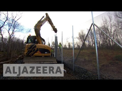 Norway: Work starts on controversial border fence with Russia