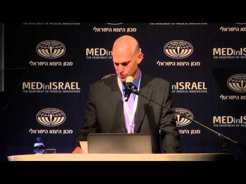 Medinisrael2013- Mr. Ofer Sachs - CEO, The Israel Export\u0026 International Cooperation Institute