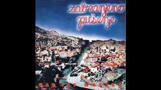Zabranjeno pušenje - Zenica blues