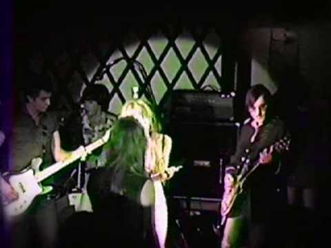 "Destroy All Monsters - ""Nov 22nd""  1983 Live at the Heildelberg - Ron Asheton RIP!"