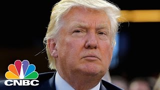 David Tepper: Donald Trump Didn't Give One Dime To New Jersey After Sandy | Squawk Box | CNBC