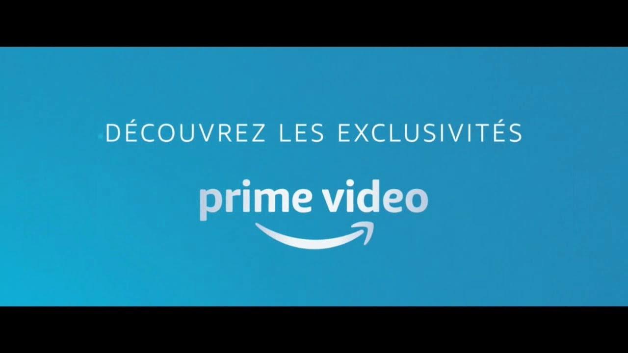 """Musique de la pub Amazon Prime video """"découvrez les exclusivités"""" Pub 45s 2021"""