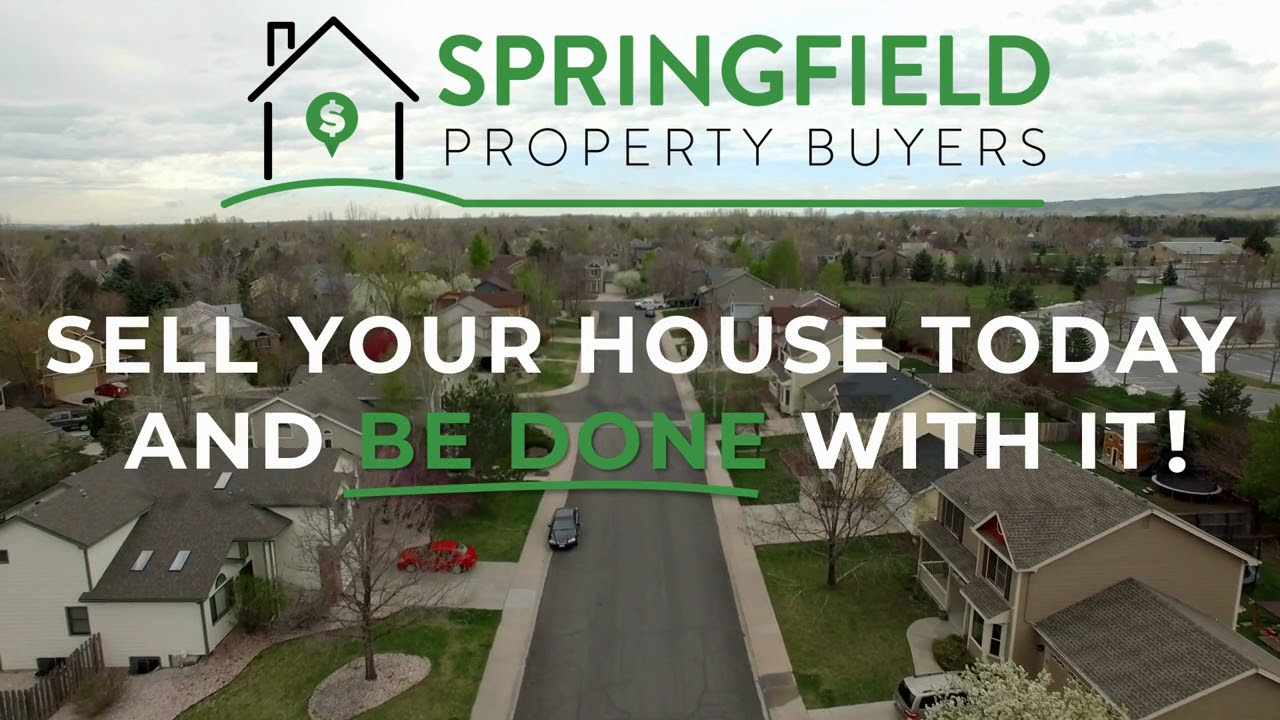 Springfield Property Buyers