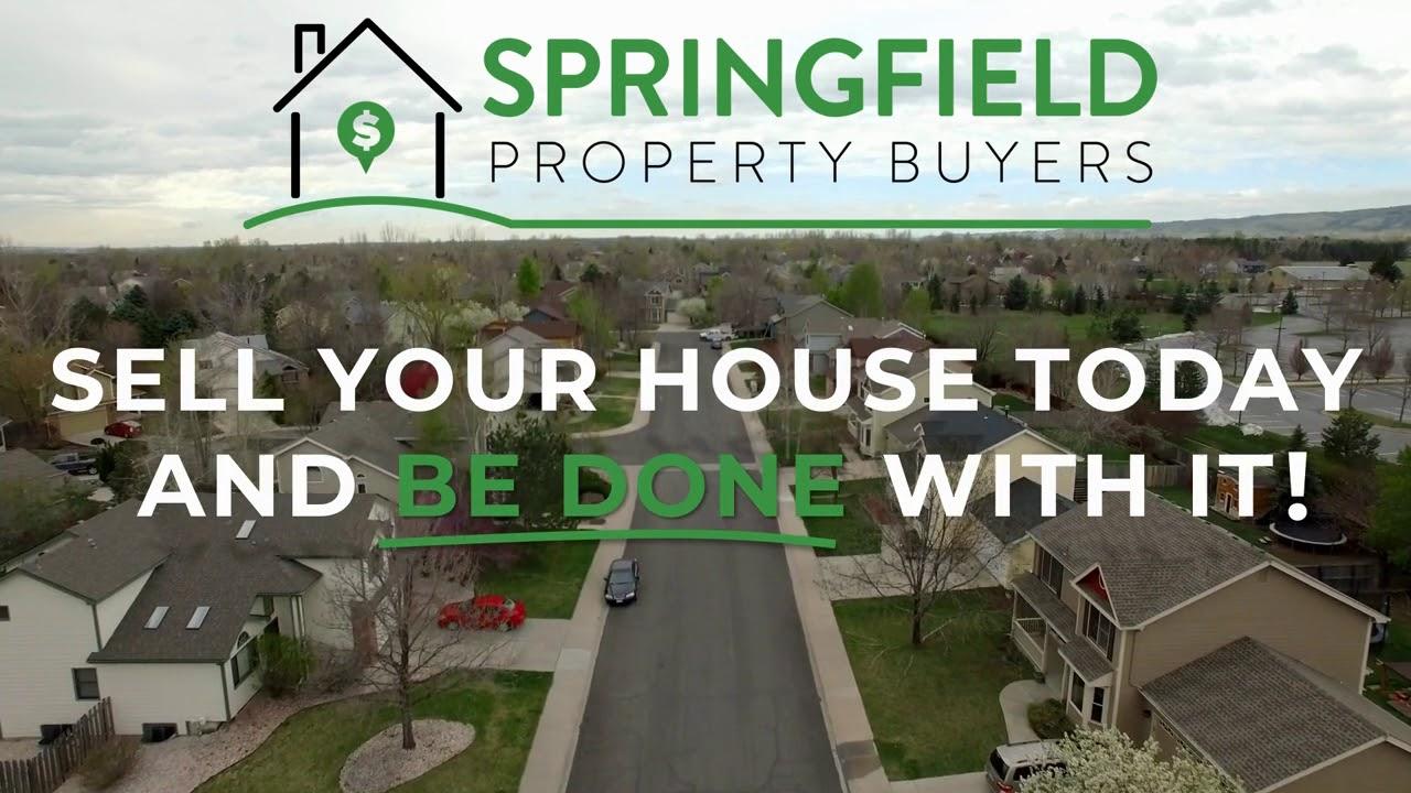 Springfield Property Buyers