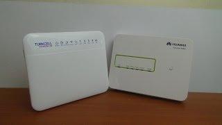 Superonline Modem İncelemesi- Router ve Gpon Terminal