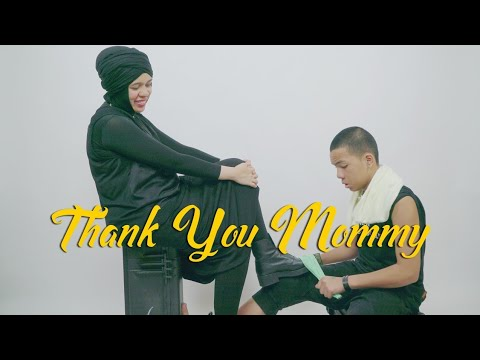 THANK YOU MOMMY - Lyrics Video Gen Halilintar (Spesial Hari Ibu)