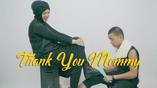 THANK YOU MOMMY - Lyrics Video Gen Halilintar (Spesial Hari Ibu)