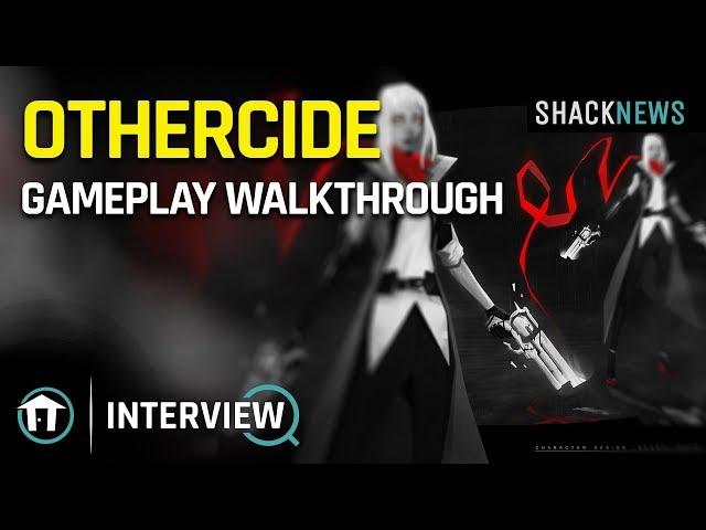 Othercide (видео)