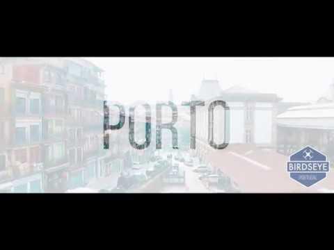 Porto, Portugal 4K