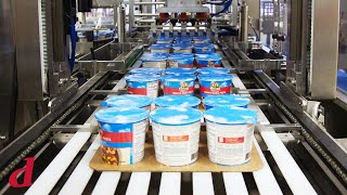 Delkor Systems: Cost Cutting Spot-Pak® Packaging System for Rigid Products