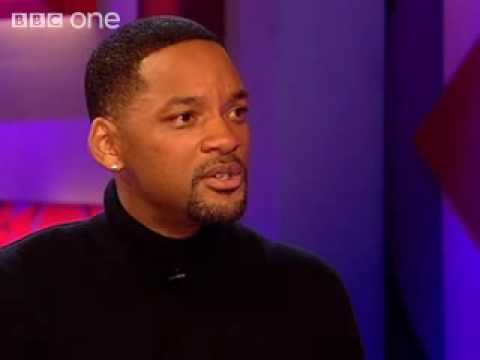 Will Smith and Jonathan Ross Get 'Heated' - BBC One