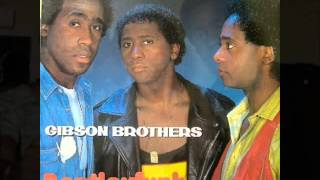The Gibson Brothers ~ All I Ever Want Is You