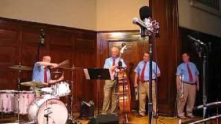 """Caravan"" by Cornet Chop Suey, Live at the Sheldon in St Louis (bonus cut)"