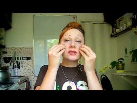 Мешки под глазами - Причины, симптомы и лечение. МЖ.