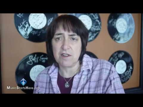 Songwriting - Demos, Critiques and Getting Your Songs Heard - Lorna Flowers