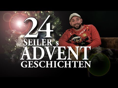 Christopher Seiler´s Adventkalender - Tag 24 (Das Ende)