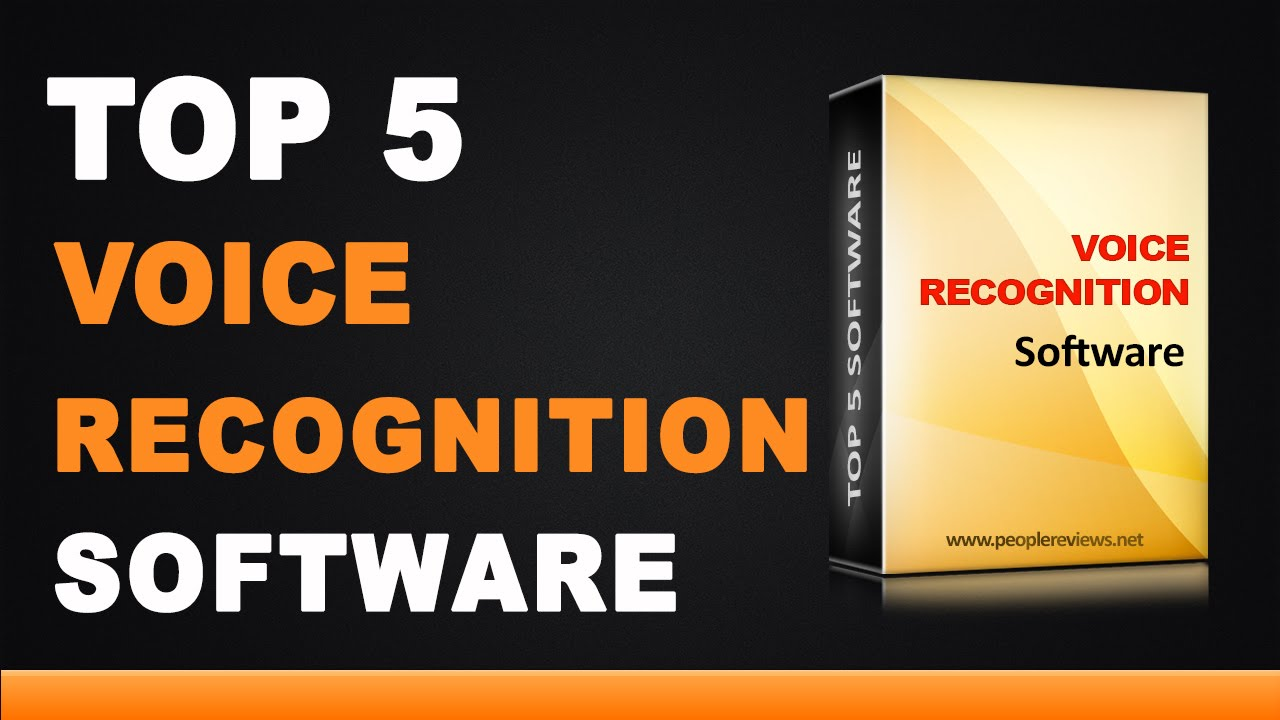 E Resume Net Best Voice Recognition Software - Top 5 List - Youtube