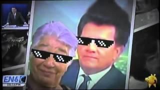 Los Memes De Moisés Urbina Videos El Salvador