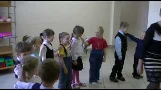 Преемственность: Детский сад - школа