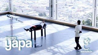 microYAPA: Dr. No