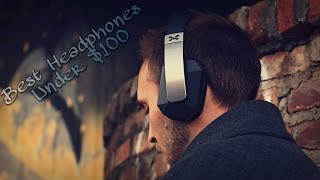 These Are The Best Wireless Headphones Under $100!