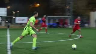 La Familia - Cinco Días (7-5)  Highlights   Liga As (Jornada 4 - Las Picas)
