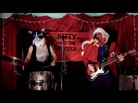 Kitty & The Rooster - Official Bio (Live)