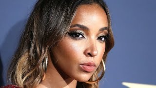 Tinashe Talks Dancing With The Stars & Being Vulnerable On The Show  | Hollywoodlife