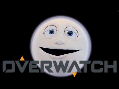 Overwatch • Houston, I am a Problem