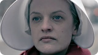 The Handmaids Tale Season 3 Super Bowl Trailer (2018) Hulu Series