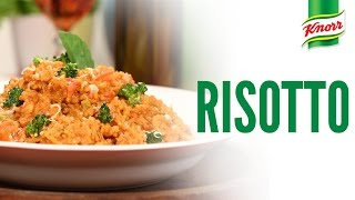 Risotto Recipe by Knorr
