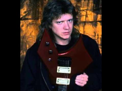 Chris Poland-Peace Sells' Solos