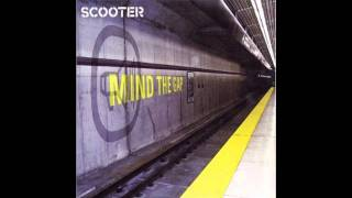 Scooter Mind the Gap (Live) Let me be your Valentine!