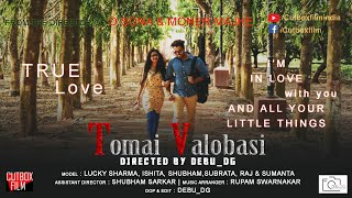 Tomai valobasi | Debu_DG | New Bangla BD Song 2018 | Official Video | Lucky | Ishita | Cutboxfilm