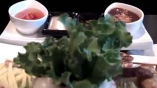 Bernie Zlotnick, Steve Longo and I at Lemongrass Vietnamese And Thai Cuisine in Morris Plains, NJ
