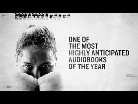 Ronda Rousey's  MY FIGHT YOUR FIGHT Audio Book