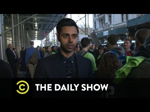 Fantasy Brotest - The Fight for Daily Fantasy Sports: The Daily Show
