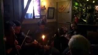 Pub Song - O