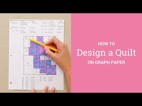 Make Your Own Quilting Design