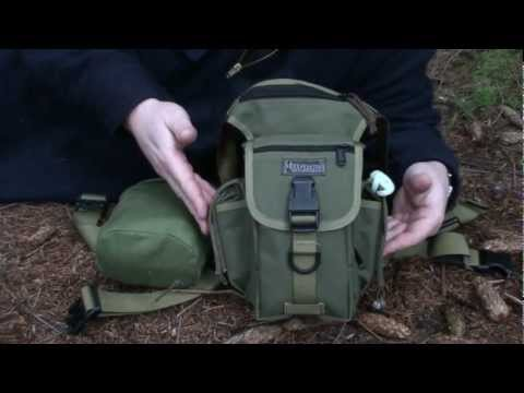 Maxpedition Thermite 72 hour survival kit