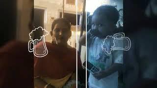 "Beautiful daughter "" BETI"" song 'Aaj kahenge Bat Dil ki' by Vicky D Parekh"