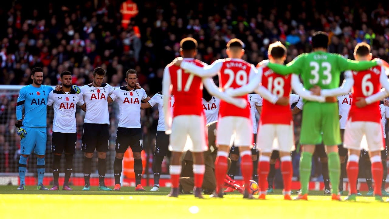 Arsenal and Tottenham's North London derby dates back over ...