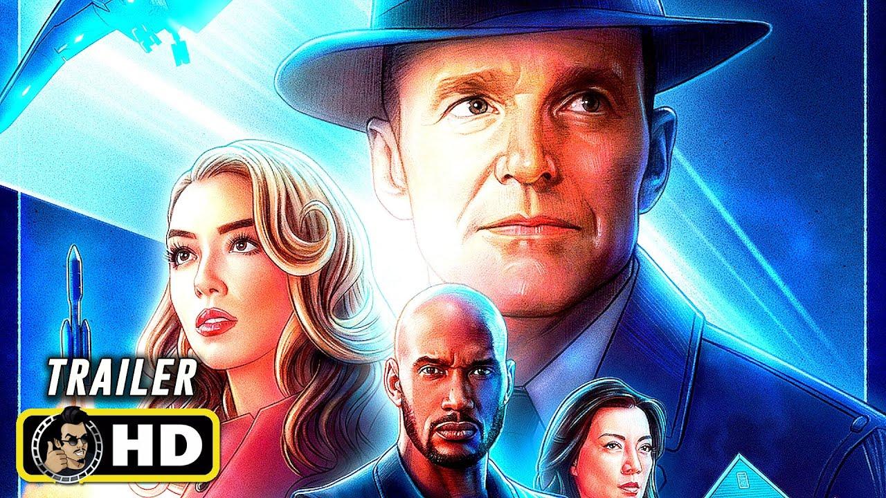 Download MARVEL'S AGENTS OF S.H.I.E.L.D (2020) Season 7 Trailer [HD] Clark Gregg