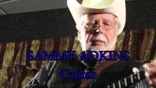 Sammy Adkins & The Shady Hook Mountain perform Its A Hot Night In August