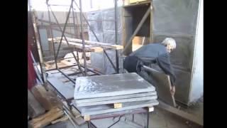 Как построить дом своими руками. Прочные стеновые плиты за 50 руб.(Узнайте,как построить дом своими руками.Запишитесь в ранний список и получите курс с огромной скидкой...., 2014-08-21T10:01:02.000Z)