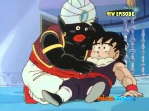 Dragon Ball Z Kai Kid Gohan