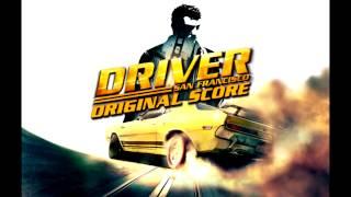 Driver: San Francisco Soundtrack - Unnamed Track 16