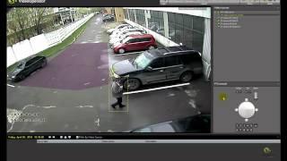 Видеонаблюдение Вход в зону дететкции ebrigada.ru(, 2012-03-22T22:14:03.000Z)