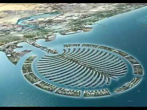 The Amazing Development of Dubai - Picture Slide Show