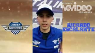 Baixar RICARDO ESCALANTE SELECCIONADO MEXICANO ITALIKA RACNG